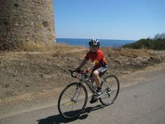 Saddle Skedaddle offer a fantastic self-guided family cycling holiday in Sardinia. Find out more, request trip notes and book online today. Cycling Holiday, Italy Holidays, Road Cycling, Sardinia, Tour Guide, Mountain Biking, Sunshine, Europe, Tours