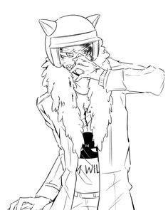 BananaBusSquad, IAmWildcat (´∀`*) baee