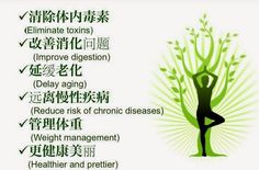 【Health、Beauty、Fitness】: 养肝的重要性!