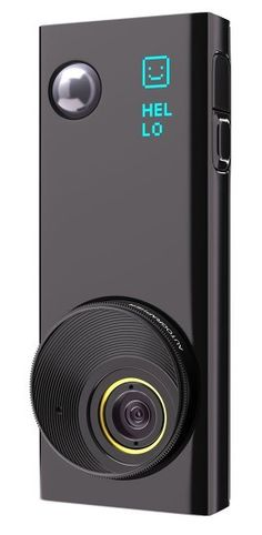 The Autographer Wearable Camera At Wearable Technology Life