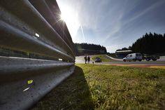 Formel 1 - MERCEDES AMG PETRONAS, Großer Preis von Belgien, Spa-Francorchamps. 23.-25.08.2013.