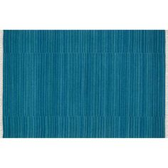 Anzio Blue Rectangular: 7 Ft 9 In x 9 Ft 9 In Rug - (In Rectangular)