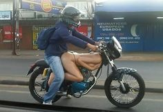 sex on motorcycle