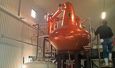 Chinchibu Distillery  Japan