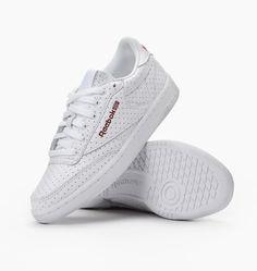 edf407980f8c caliroots.com x Naked Club C 85 Reebok AR3599 258783 White Sneakers