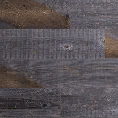 Reclaimed Weathered Wood - Stiks: self-adhesive wood wall covering - For the Beams!