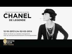 Chanel: De legende 12-10-2013 t/m 02-02-2014