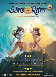 Sons of Ram 2012