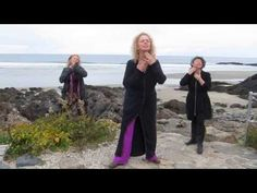 Help for Your Heart with Donna Eden, Titanya Dahlin, and Dondi Dahlin! - YouTube