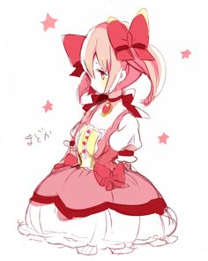 Madoka Magica #anime