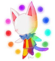 Isabelle Christmas Animal Crossing Pinterest Animal