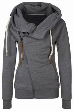 GET $50 NOW | Join RoseGal: Get YOUR $50 NOW!http://m.rosegal.com/sweatshirts-hoodies/casual-style-solid-color-long-226211.html?seid=6722012rg226211