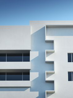 Fasano Shore Club by Isay Weinfeld, Miami.