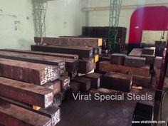 DIN 1.2714 Steel Tool Steel