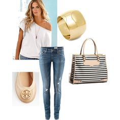 Summery and simple