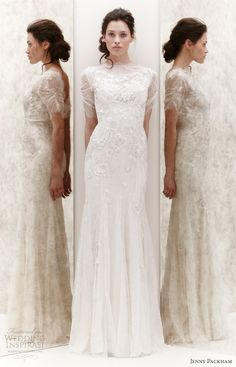 jenny packham mimosa dress