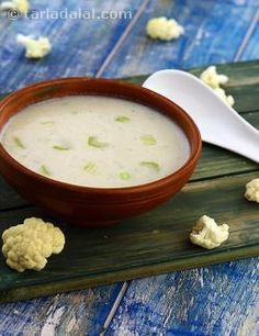 """A creamy, crunchy soup which is sure to tickle your taste buds. The vitamin a in celery is an antioxidant which helps to keep the lining of the arteries in good health. Being extremely low in fat and free from cholesterol, this delectable soup is a perfect appetizer for those """"heart conscious"""" people. This recipe is perfect for those who likes to have milk-based soups."""