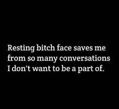 Bahaha my whole life.