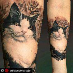 "@thebestspaintattooartists en Instagram: ""Esta es mi otra cuenta donde encontraréis tatuajes de todo el mundo @artistasdeltatuaje @artistasdeltatuaje Artista de este tattoo @matteopasqualin"""