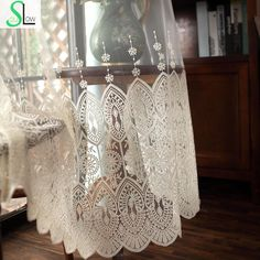 Cheap tulle cape, Buy Quality curtains for round windows directly from China tulle sparkle Suppliers: High grade Delicate Embroidery Tulle Curtains For Living Room Luxury Chinese Sheer Volie Window Curtain Cortinados De Sala