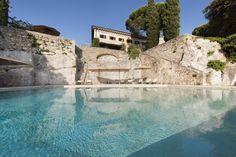 Pool with View, Borgo Pignano, Volterra, Tuscany, Italy