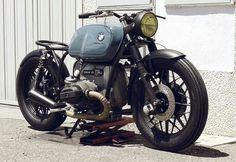 BMW Cafe racer | BMW | cafe racer | motorcycles | BMW motorcycle | | custom | Bimmer | BMW USA | BMW NA | bikes | rides