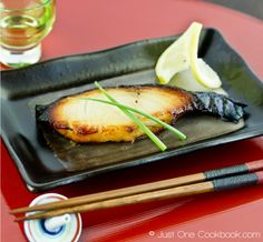 Miso Cod Recipe | Seafood Recipe | Just One Cookbook  Grill Recipes BBQ Recipes FOOD PORN Appetizer Side Dish  Snack Entrée I   RECIPES  HEALTHY RECIPES  HEALTHY FOOD  HEALTHY COOKING  COOKING   Paleo Diet Paleo Recipes #recipes #healthy #cooking