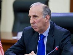 Declarație șocantă făcută de ambasadorul SUA la Chișinău, James D. Pettit…