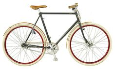 Vintage Bicycles Could be the Truly Sustainable Bike Option