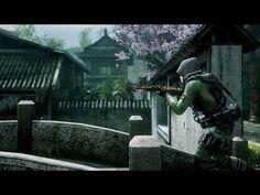 Call Of Duty: Ghost, Tráiler de presentación de la expansión Némesis.  #CODGhost #CallOfDutyGhost
