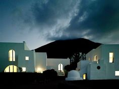 lgb-architetti | Casa sotto il vulcano di Stromboli