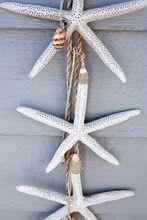 make some starfish garlands