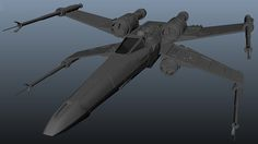 X-Wing_05_Front