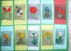 . Advent Calendar, Velvet, Holiday Decor, Handmade, Design, Home Decor, Art, Art Background, Hand Made