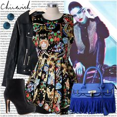 Chicwish 10, created by christinavakidou on Polyvore