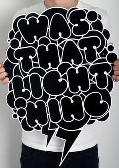 type /