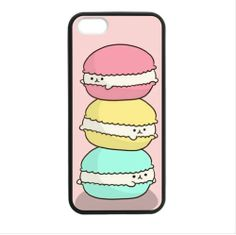 Customized French Cuisine Macarons Apple iphone 5 or 5s TPU (Laser Technology) Case, Cell Phone Cover Food Series Case http://smile.amazon.com/dp/B00JZBROO0/ref=cm_sw_r_pi_dp_ec7Ltb1K1D008A0D