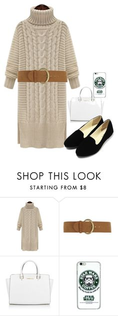 """Untitled #435"" by samson-90 on Polyvore featuring Dorothy Perkins, Michael Kors, women's clothing, women, female, woman, misses and juniors"