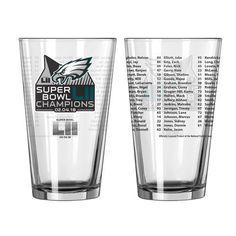 Women s Philadelphia Eagles NFL Pro Line by Fanatics Branded Heathered  Charcoal Super Bowl LII Champions Trophy Collection Locker Room Long Sleeve  V-Neck ... f2c8e136c