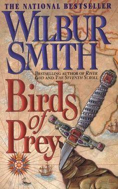 Birds of Prey, Wilbur Smith