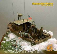 Vietnam River Rescue