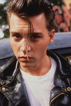 The do was modeled after Johnny Depp's hairstyle in Cry Baby. | The Internet Has Very Strong Feelings About Zayn Malik's New Hair