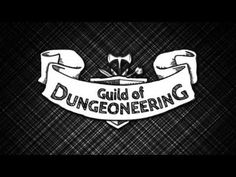 Guild of Dungeoneering Mobile Launch - YouTube