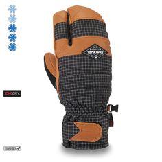 76b22c2cf2fdf Dakine Fillmore Trigger Mitt Herren Ski-   Snowboard Handschuhe Fäustlinge  Rincon