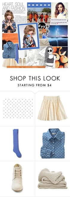 """""""500. who could deny these butterflies? ♫"""" by shenanay ❤ liked on Polyvore featuring Merona, women's clothing, women's fashion, women, female, woman, misses and juniors"""