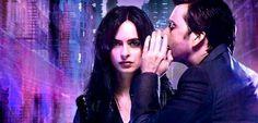 """Jessica Jones é o novo sucesso da parceria Marvel e Netflix que começou com a aclamada série do Demolidor e após terminar de ver toda a primeira temporada,você deve estar com a seguinte pergunta na cabeça: """"Vai ter uma segunda temporada? Quando estréia?"""" Por enquanto ainda não se tem nenhuma informação concreta e oficial, mas …"""