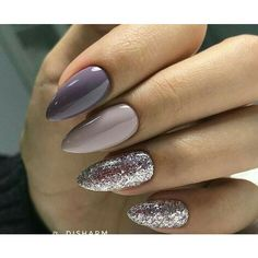 Best Gel Nails You Can Copy. If you attending below, you will acquisition some of the actual best gel nails that we could find. Gel nails are Fancy Nails, Love Nails, Trendy Nails, My Nails, Neon Nails, Manicure E Pedicure, Pedicures, Mani Pedi, Nail Swag
