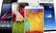 Best phones at IFA 2013 #technology