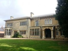 Stone masonry conservation repairs to stone porch which had suffered subsidence.