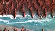 Where is it?  Published on Jun 10, 2014 This video features some spectacular imagery from Earth-observing satellites. From this perspective, even some of the most familiar places can be difficult to recognise. Can you place these images on a map?